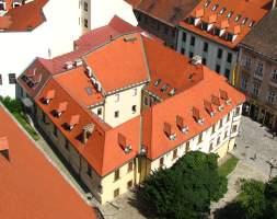 Здание института
